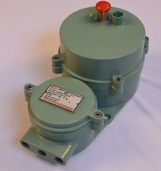 Patco Flameproof D.O.L. Starter