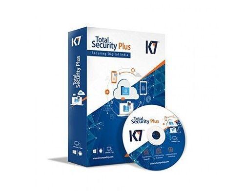 K7 total security antivirus download 2019 | K7 Total