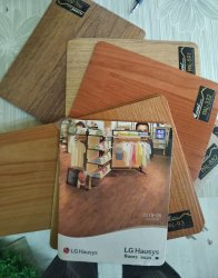 LG Hausys Vinyl Flooring