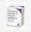 Paclitero Injection 260mg