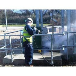 Water Treatment Plant Maintenance Services