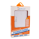 8000 mAh Power Bank