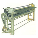 Manual Corrugated Sheet Pasting Machine