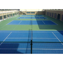Lawn Tennis Court Floorings