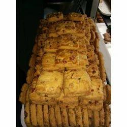 Tasty Sweet Biscuit