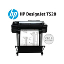 Hp Designjet T520 24 Inch Printer Plotter