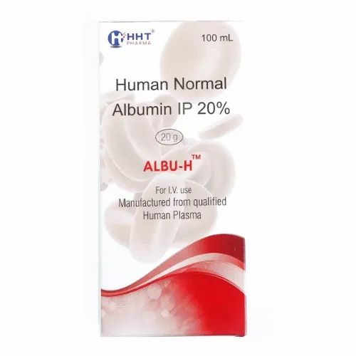 Human Normal Albumin Injectables