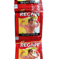 Regain Weight Herbal Powder