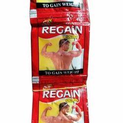 Regain Weight Herbal Powder