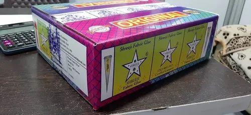 Shreeji Fabric Glue Cone