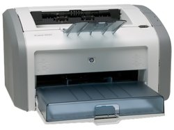 HP 1020 Plus Laser Jet Printer