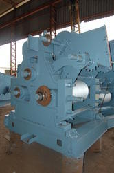 Sugar Cane Crushing Machine