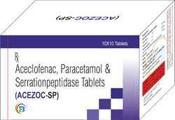 Acezoc-SP Tablets