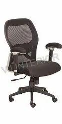 Mesh Office Revolving Chair (VJ-1643)
