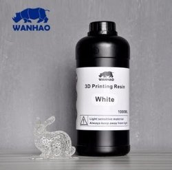 Wanhao Duplicator 7 DLP Resin 1 Litter (D7)