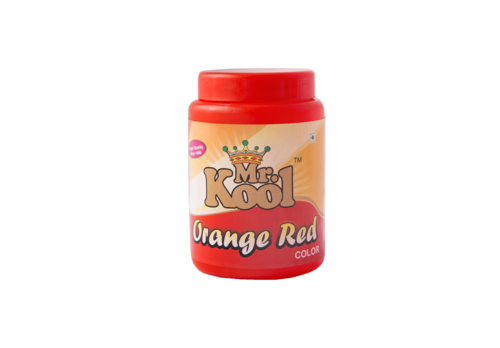 Natural Food Color - Orange Red Food Color Powder Manufacturer from ...