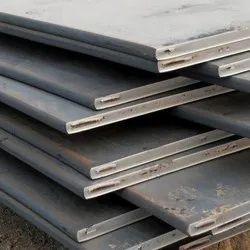 Grade C45 Tiscral Steel Plate