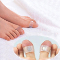 Silicone Magnetic Slimming Toe Rings