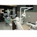 Dental Clinic Interior Work