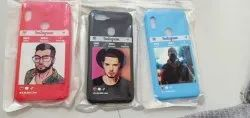 Photo Printed Mobile Phone Back Cover