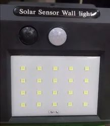 Sensor Wall Light