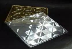DIAMOND 9 CHOCOLATE BOX