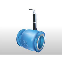 Extended Shaft Drum Valve