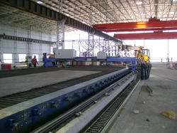 Steel Plant Hydraulics