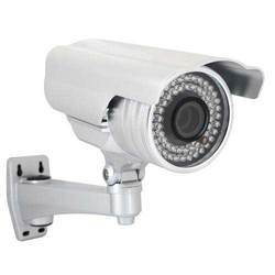 Digital Camera 2 MP IR Bullet CCTV Camera, for Outdoor Use