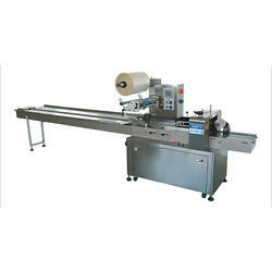 Flow Wrap Horizontal Packing Machine