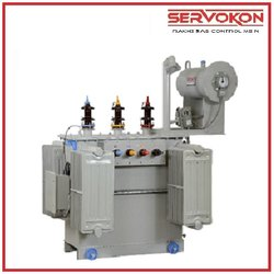 Upto 10 Mva Three Phase Oil Filled Transformer