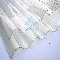 Polycarbonate Roofing Sheet In Pune Maharashtra Get