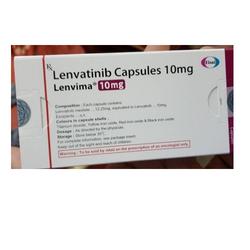 Lenvima Lenvatinib 10 MG