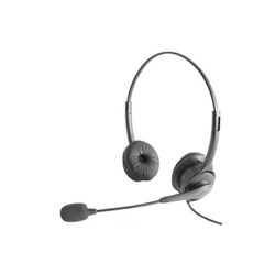 Telephone Dialpad Headset