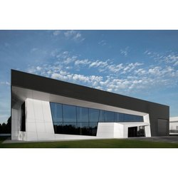 Industrial Architecture Designing Service, In Local