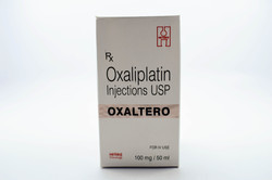 Oxalitero 100Mg Injection