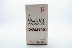 Oxalitero 100Mg Injection