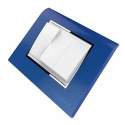 Press Fit - Palazzo Modular Switch Plate
