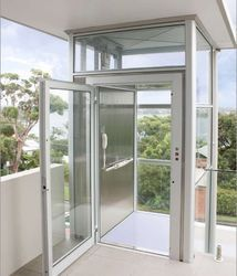 Glass Doors Lifts