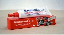Red Anabond 610 Flange Sealant, Tube