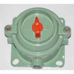 Explosion Proof Rotary Switch