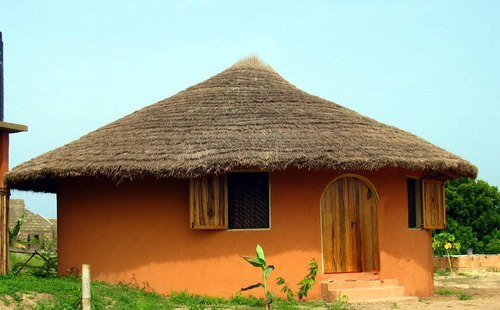 Mud House Construction In Sulthanpet Pondicherry Id