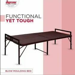 Supreme Adjustable Bed or Folding Cot