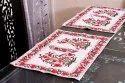 Indian Hand Block Print Table Runner
