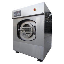 Automatic Washing Machine, Rated Capacity: 40 Kg, Front Loading