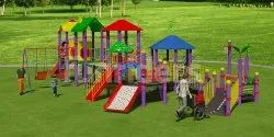 Inclusive playground equipment FRINC003