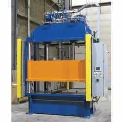 Power Press Frame Casting