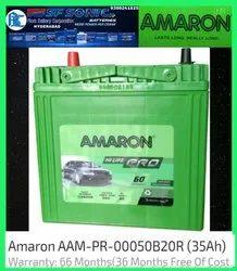AAM-PR-00050B20R AMARON Batteries