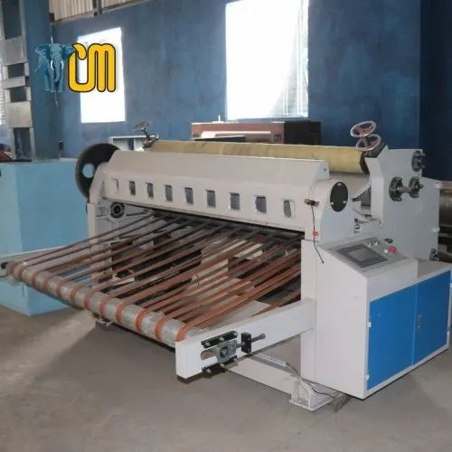 Semi-automatic Congzhou Machinery Nc Sheet Cutter - Ply, Cm-ncsc