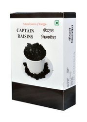 Black Raisins Black Kismis / Raisins  exporters  in India